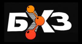 Логотип ООО «БАРНАУЛЬСКИЙ ХИМИЧЕСКИЙ ЗАВОД»